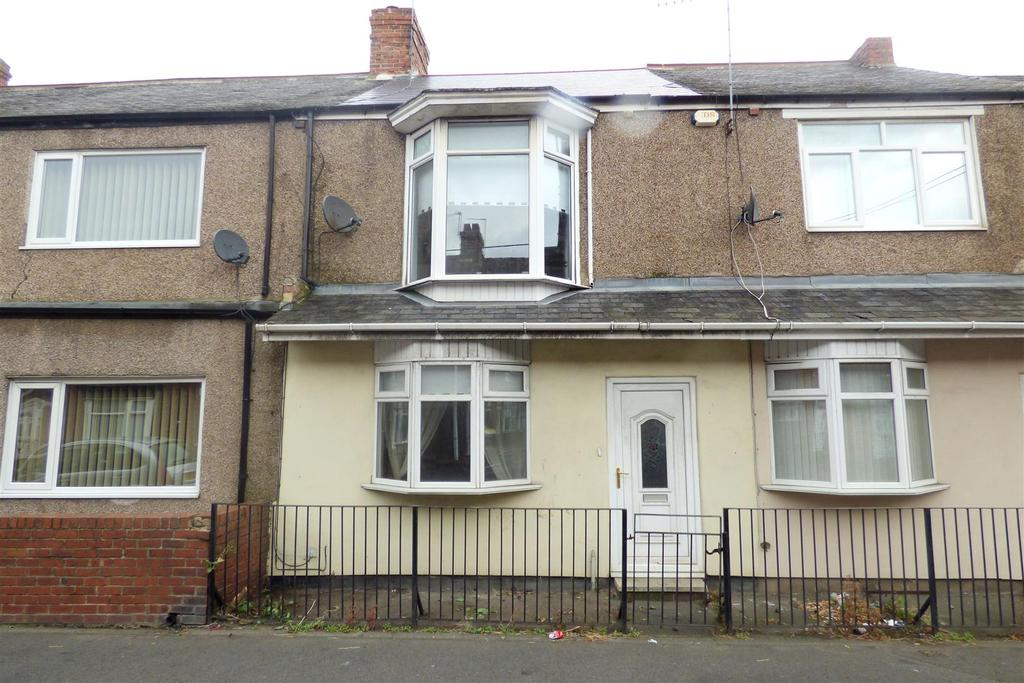 2 Bedrooms Terraced House for sale in South Crescent, Houghton Le Spring