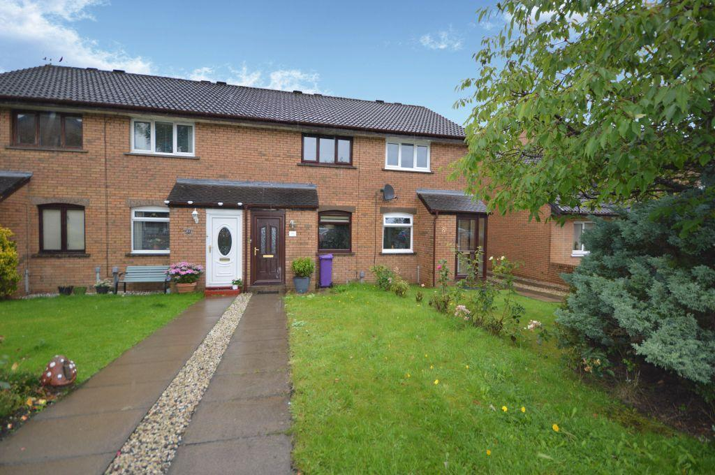 2 Bedrooms Villa House for sale in 85 Colston Avenue, Bishopbriggs, Glasgow, G64 1SL