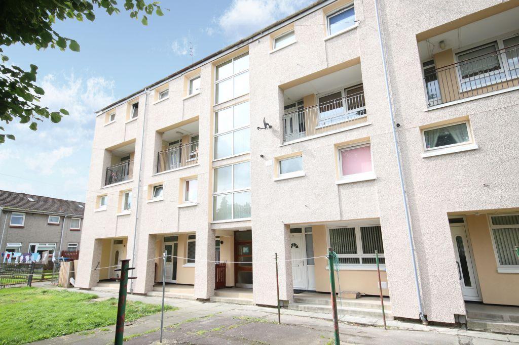 2 Bedrooms Maisonette Flat for sale in 81 Brownsdale Road, Rutherglen, Glasgow, G73 2RG