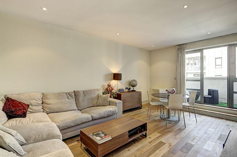 1 Bedroom Flat for sale in Pimlico Place, 28 Guildhouse Street, London SW1V