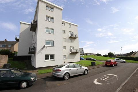 1 bedroom flat for sale - 26/2  Fisher Crescent, Hardgate, G81 6AE