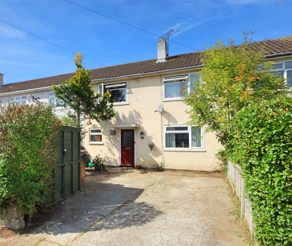 3 Bedrooms Terraced House for sale in Harewood Road, CHELMSFORD, Essex