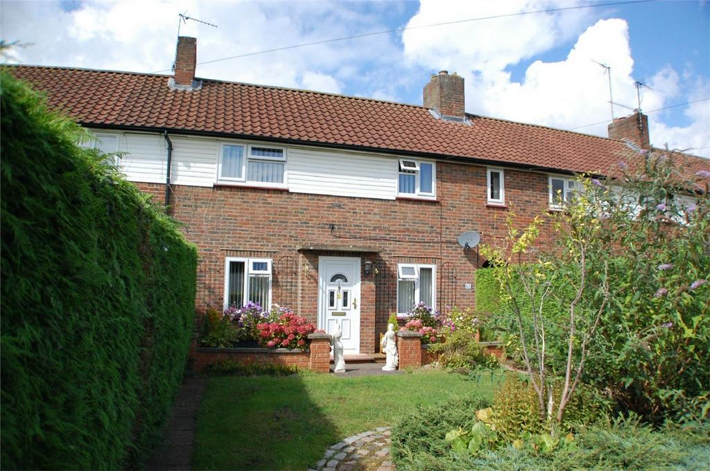 3 Bedrooms Terraced House for sale in London Road, WELWYN, Hertfordshire