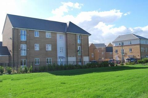 2 bedroom flat to rent - Harn Road, Hampton Hargate, PETERBOROUGH, PE7