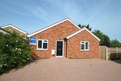 3 bedroom detached bungalow for sale - New Street, SHEFFORD, Bedfordshire