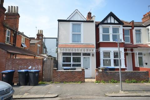 3 bedroom end of terrace house to rent - Yewfield Road, NW10 9TB