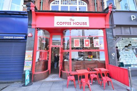 Cafe for sale - High Street, Acton, W3 6LY