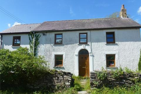 6 bedroom detached house for sale - North Lodge No 2, Ponthirwaun, Cardigan, Ceredigion