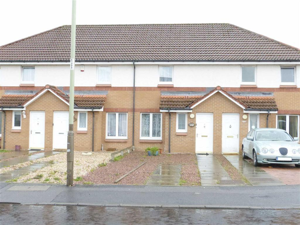 2 Bedrooms Terraced House for sale in Malvina Place, Perth, Perthshire