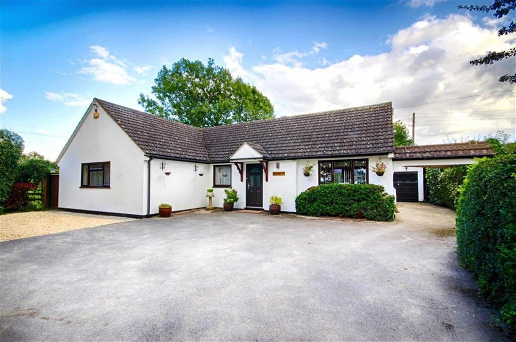 4 Bedrooms Chalet House for sale in Church Road, Leckhampton, Cheltenham, GL53