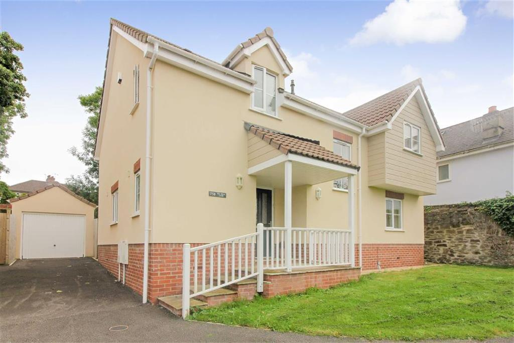 4 Bedrooms Detached House for sale in Sea Mills Lane, Stoke Bishop, Bristol