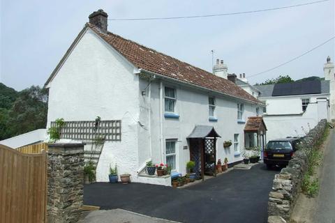 5 bedroom detached house for sale - Silver Street, Braunton, Devon, EX33