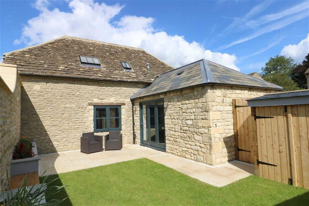 2 Bedrooms Cottage House for sale in Moonstone Studio, Burton Hill, Malmesbury