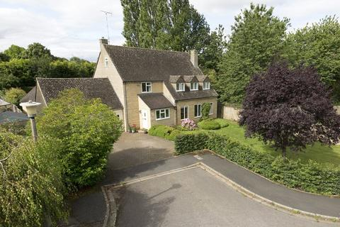 5 bedroom detached house for sale - Old Forge Close, Bledington, Chipping Norton, OX7