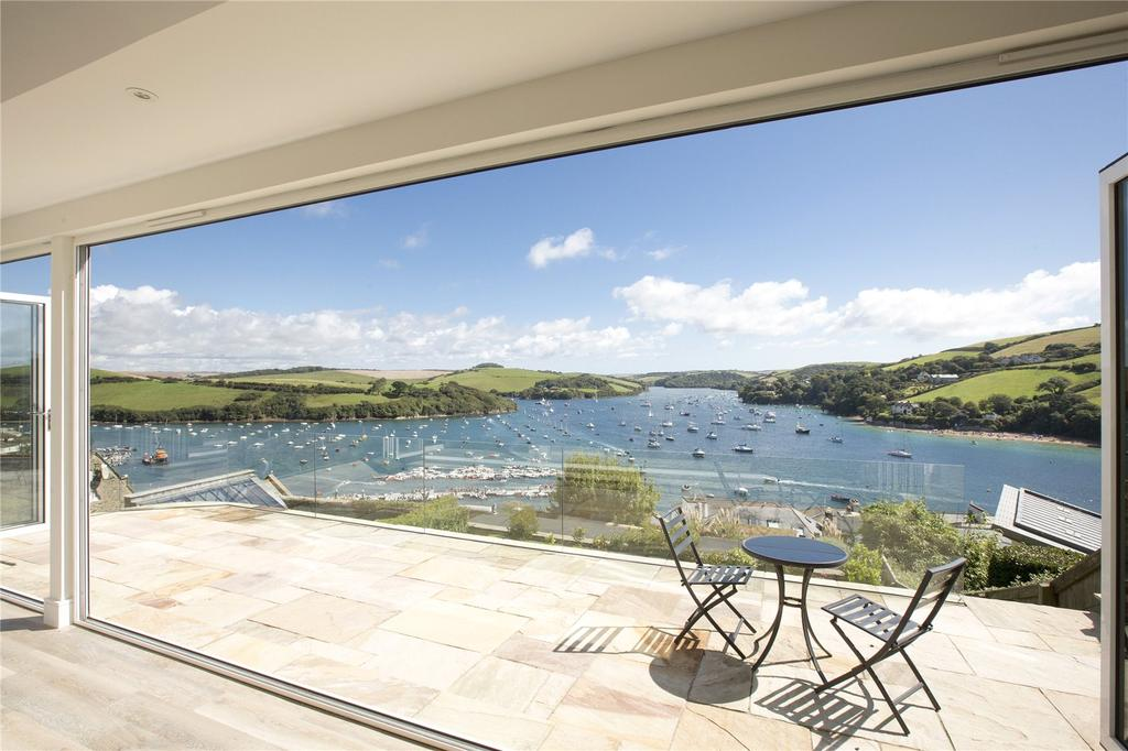 3 Bedrooms Apartment Flat for sale in Devon Road, Salcombe, TQ8