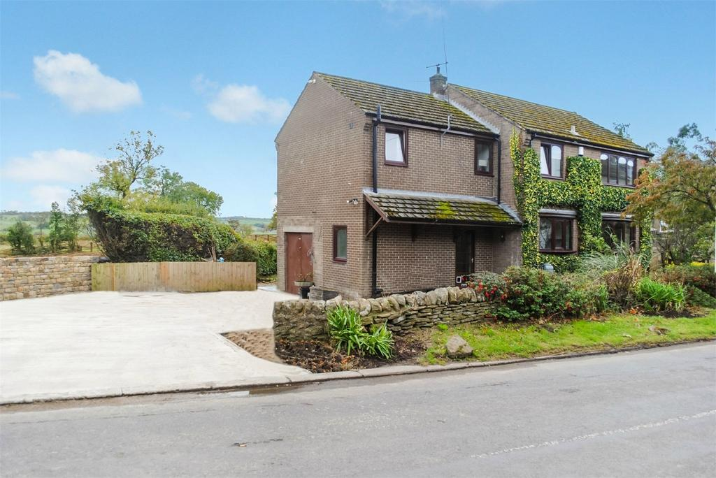 4 Bedrooms Detached House for sale in Hamsterley, Bishop Auckland, County Durham