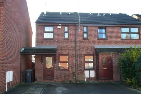 2 bedroom semi-detached house to rent - Sausthorpe Court, Sausthorpe Street, LN5
