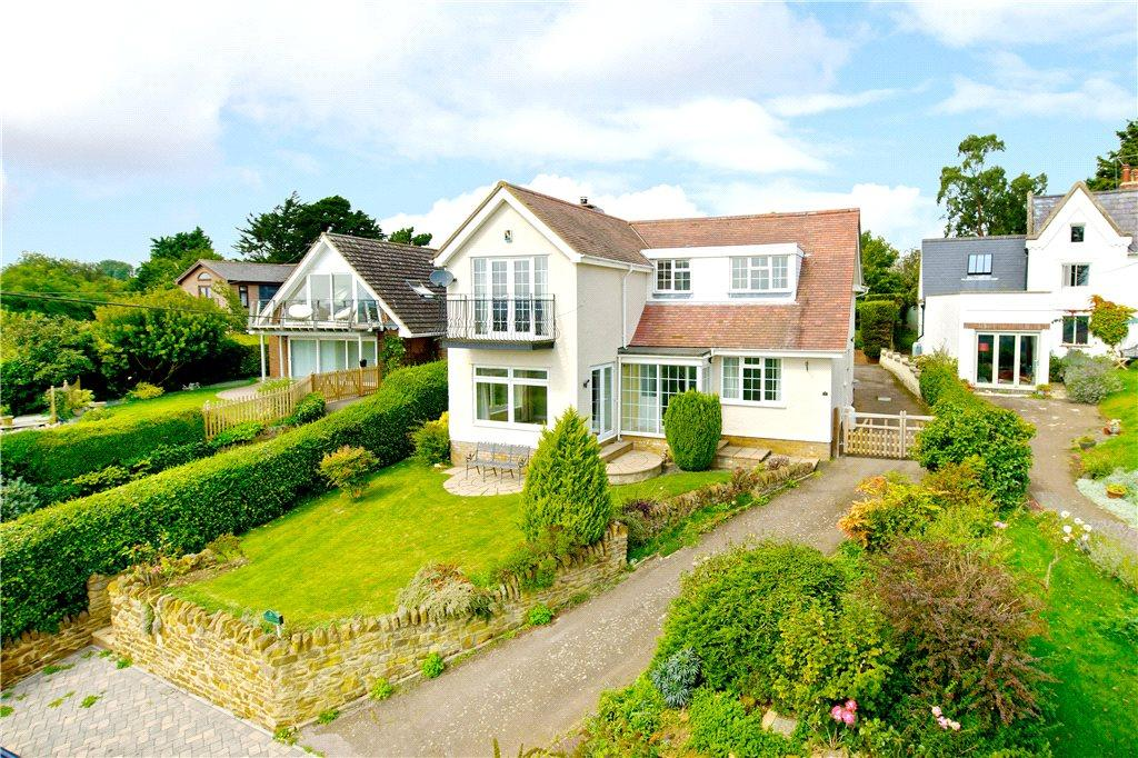 4 Bedrooms Detached House for sale in Francis Row, Upper Stowe, Northamptonshire