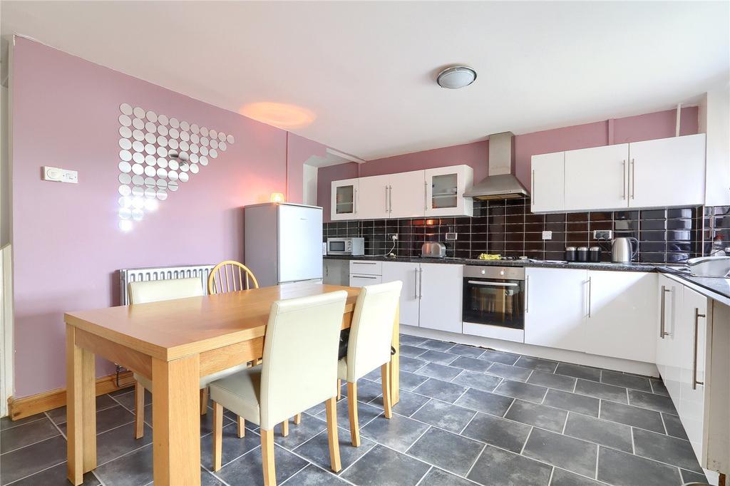 3 Bedrooms Terraced House for sale in Farmcote Court, Hemlington