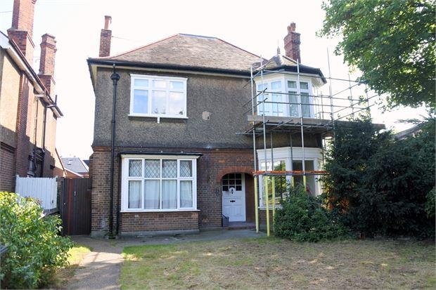 1 Bedroom Ground Maisonette Flat for sale in Bromley Road, Catford, London, SE6 2TS