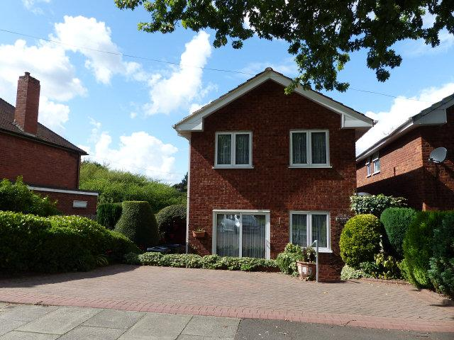 3 Bedrooms Detached House for sale in Aldridge Road,Great Barr,Birmingham