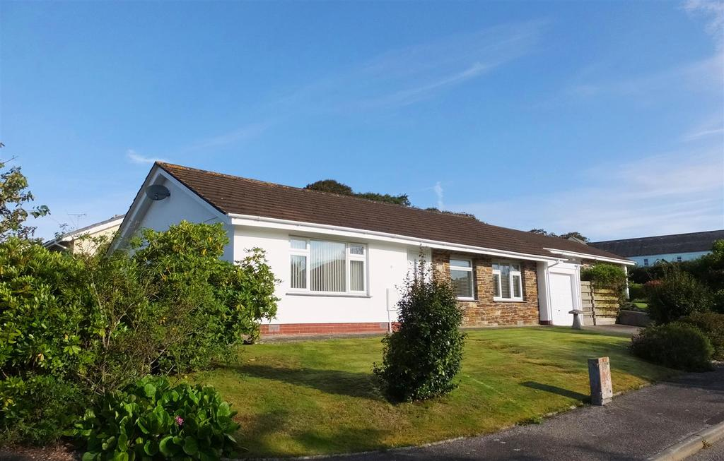 3 Bedrooms Detached Bungalow for sale in Tregony