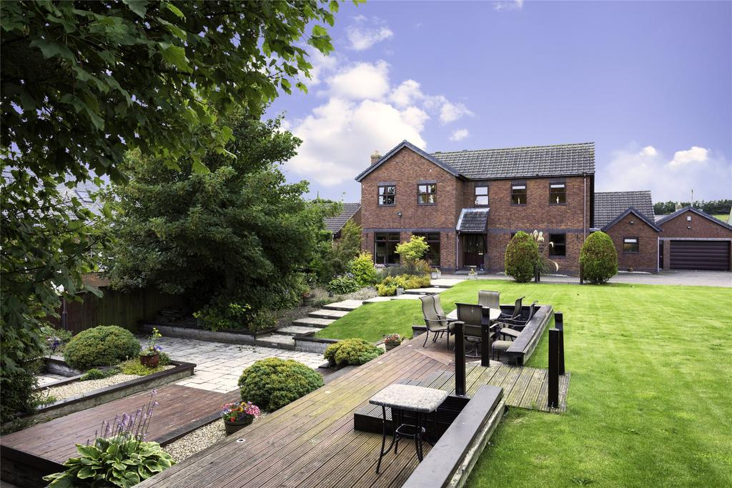 5 Bedrooms House for sale in Greencroft