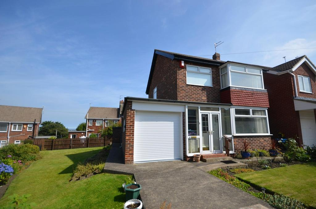 3 Bedrooms House for sale in Windy Nook