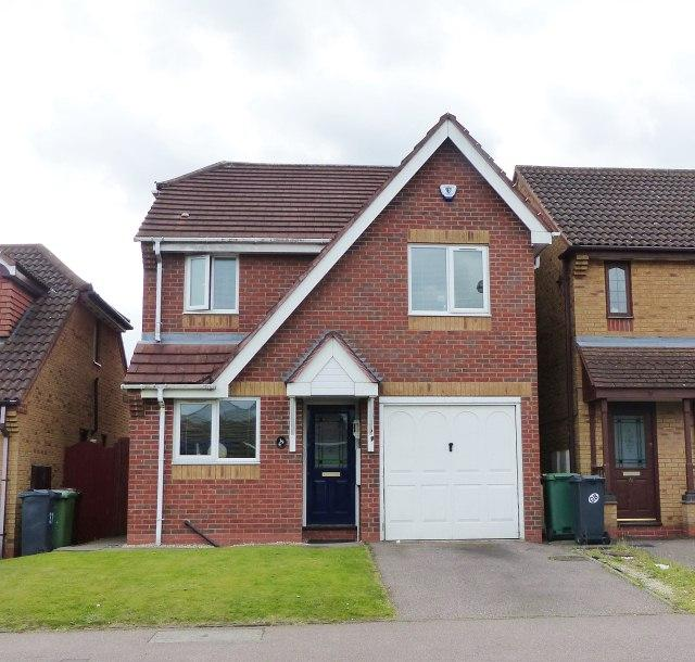 3 Bedrooms Detached House for sale in Clayhanger Lane,Clayhanger,Walsall