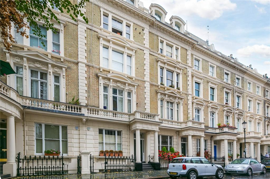 1 Bedroom Flat for sale in Clanricarde Gardens, London