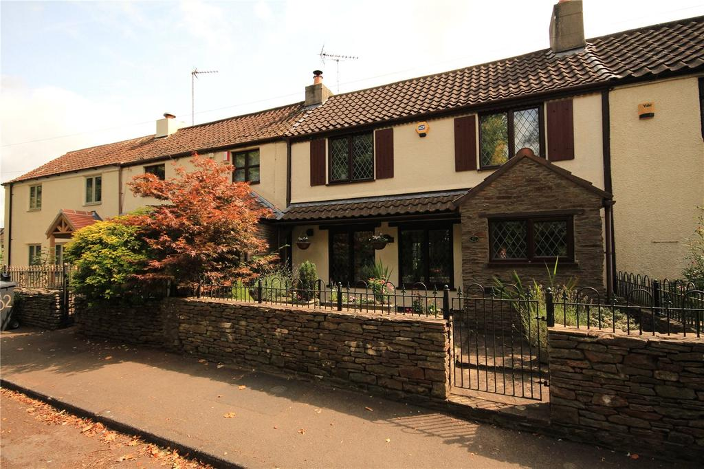 3 Bedrooms Terraced House for sale in Old Gloucester Road, Hambrook, Bristol, BS16
