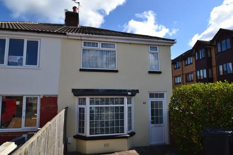 2 bedroom semi-detached house for sale - Bournemouth