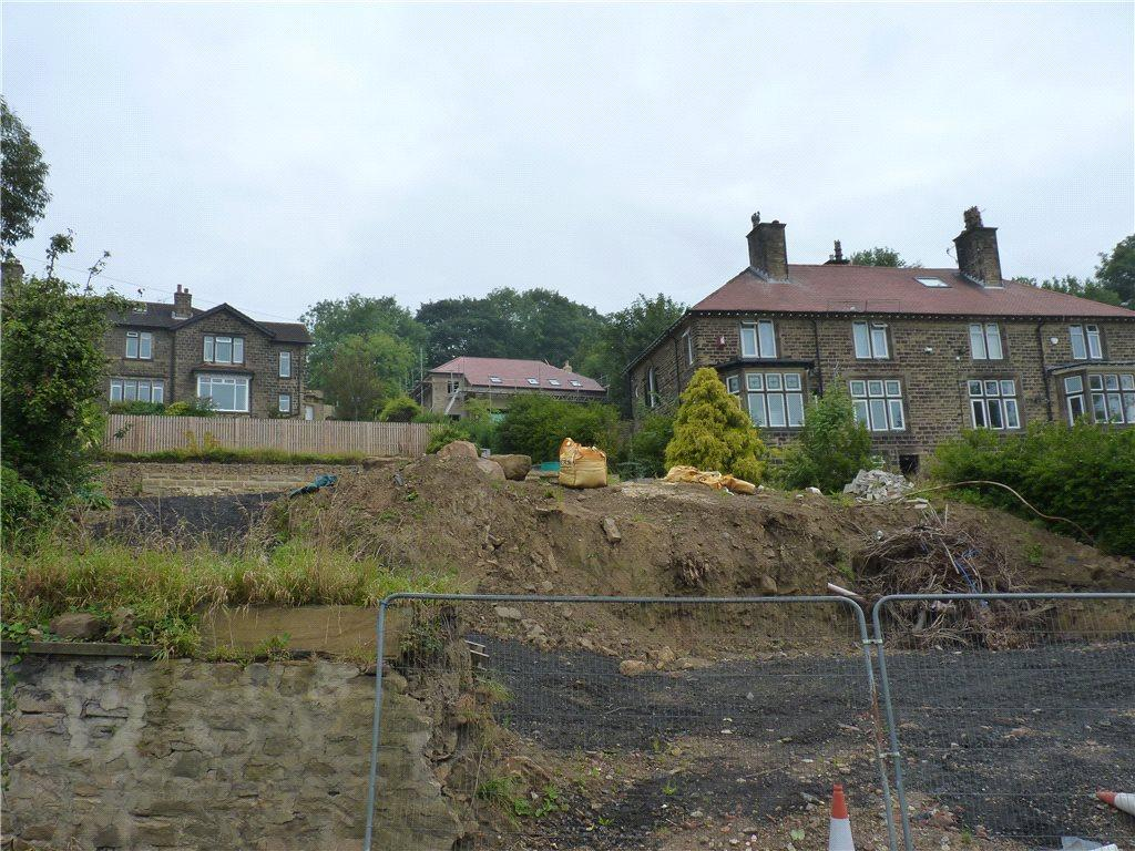 4 Bedrooms Plot Commercial for sale in Banks Lane, Riddlesden, Keighley, West Yorkshire
