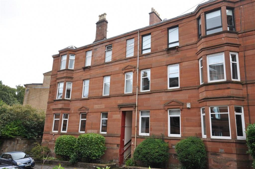 3 Bedrooms Flat for sale in 0/1, 5 Mansionhouse Road, Langside, G41 3DN