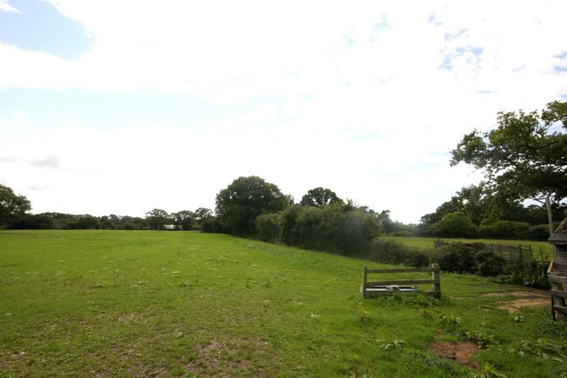 Land Commercial for sale in Arnewood Bridge Road, Sway, Lymington, Hampshire, SO41
