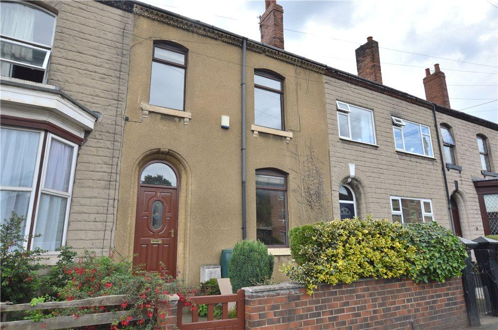 4 Bedrooms Terraced House for sale in Batley Road, Wakefield, West Yorkshire