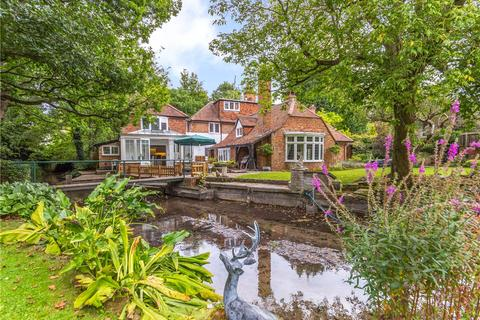 5 bedroom detached house for sale - Digswell Lane, Digswell, Hertfordshire