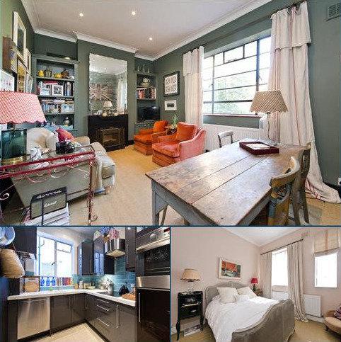 2 bedroom flat to rent - Tavistock Road, London, W11
