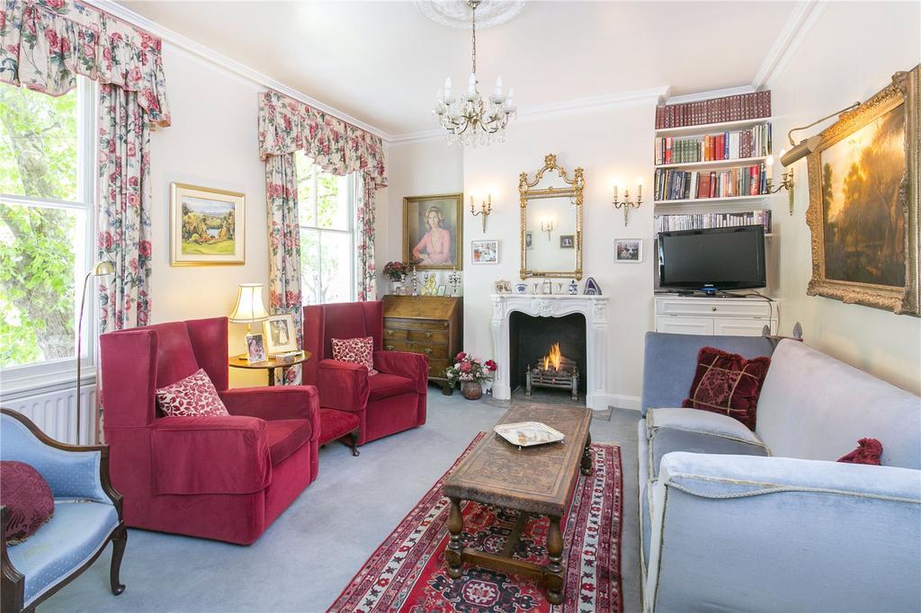 4 Bedrooms Terraced House for sale in Westbridge Road, Battersea Park, London, SW11