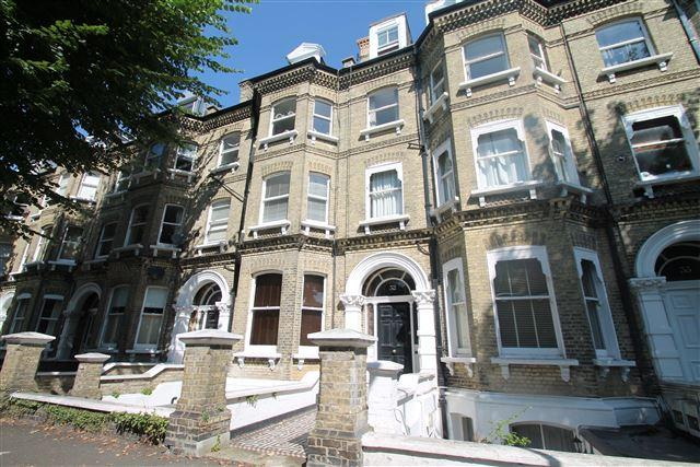 1 Bedroom Flat for sale in Cromwell Road, Hove