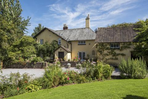 5 bedroom equestrian facility for sale - Luccombe, Minehead, Somerset, TA24