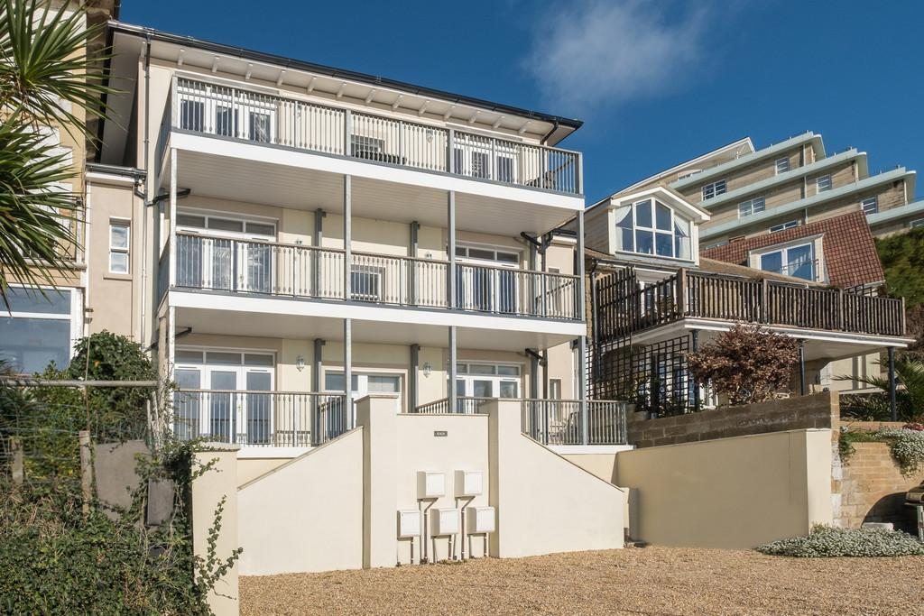 2 Bedrooms Apartment Flat for sale in Ventnor, Isle Of Wight