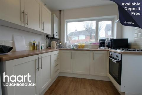 4 bedroom semi-detached house to rent - Derwent Drive