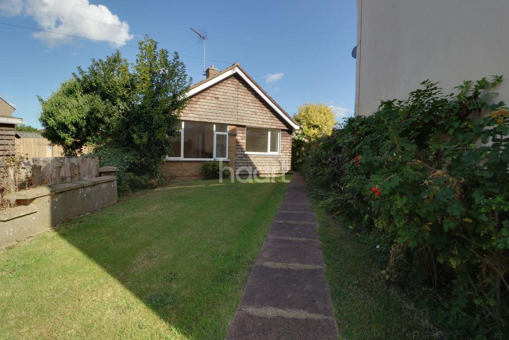 2 Bedrooms Bungalow for sale in London Road, Pakefield
