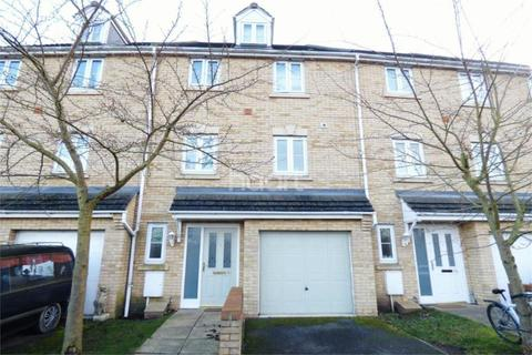 5 bedroom terraced house for sale - Boleyn Ave, Sugar Way, Peterbororugh