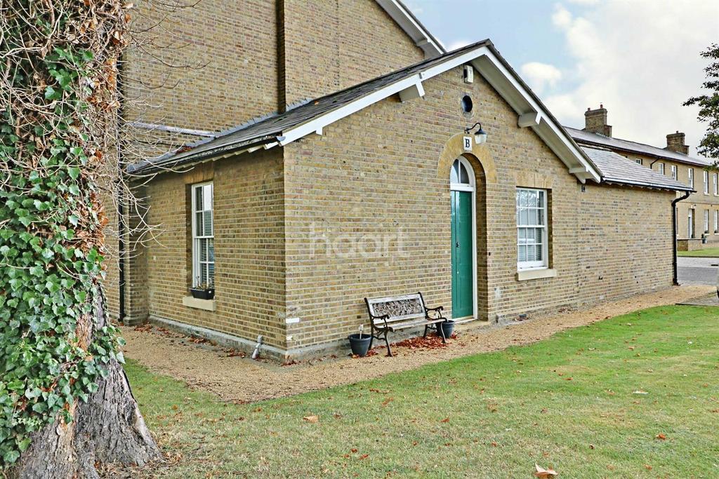 1 Bedroom Bungalow for sale in Chapel Road, Shoeburyness