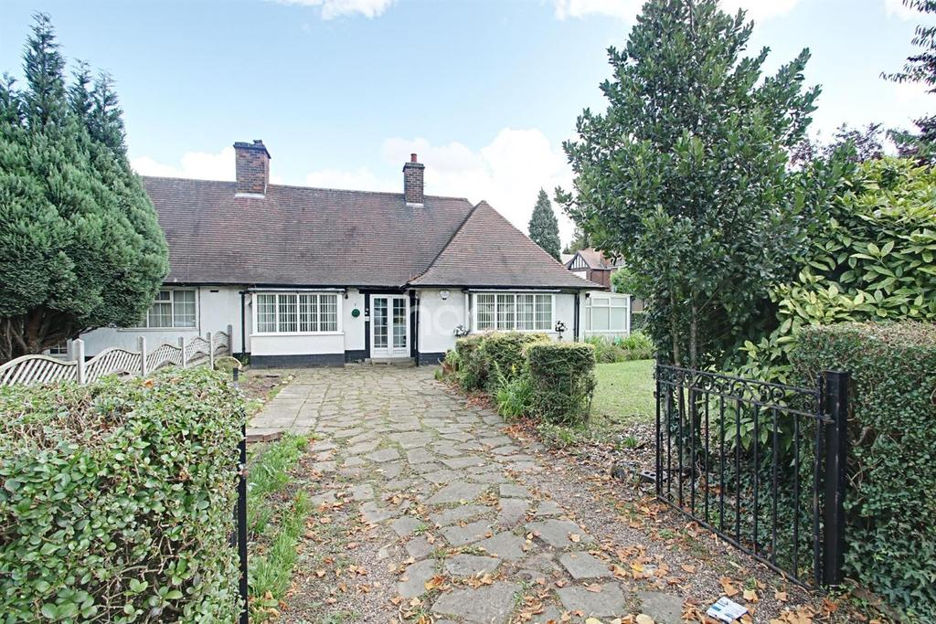 2 Bedrooms Bungalow for sale in Middleton Boulevard, Wollaton