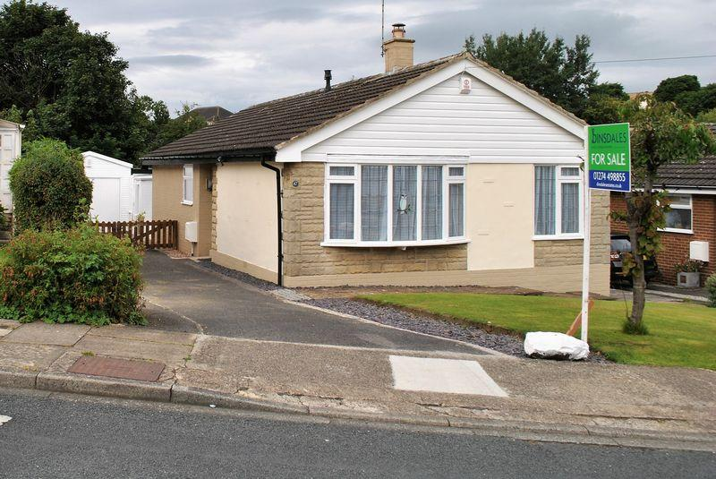 3 Bedrooms Bungalow for sale in Sunningdale, Bradford, BD8 0NQ