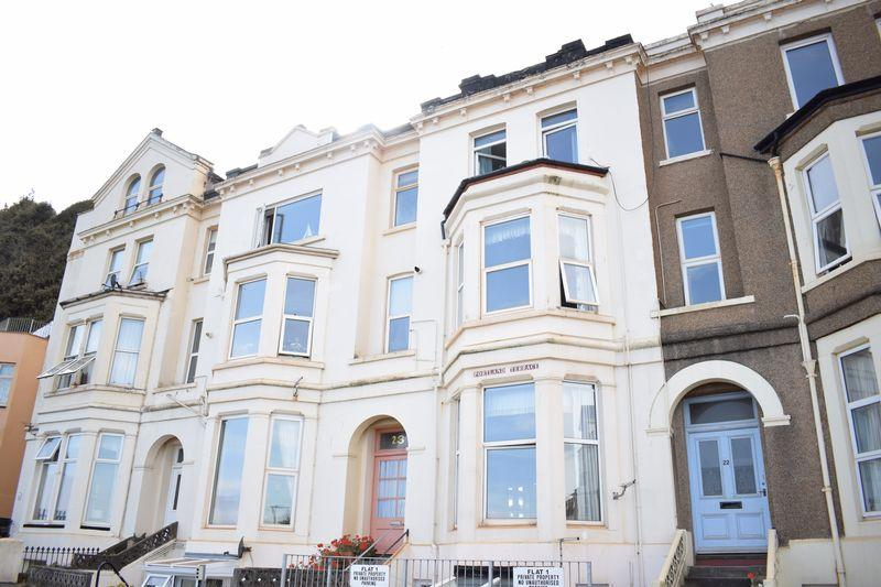 1 Bedroom Apartment Flat for sale in Marine Parade, Dawlish