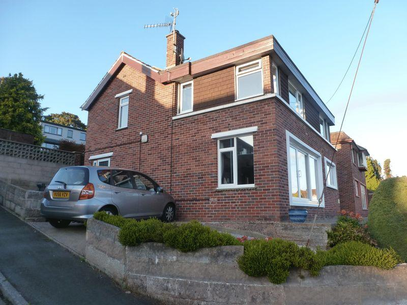 4 Bedrooms House for sale in Weech Road, Dawlish